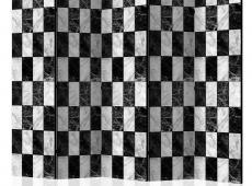 Paraván - Checker II [Room Dividers]
